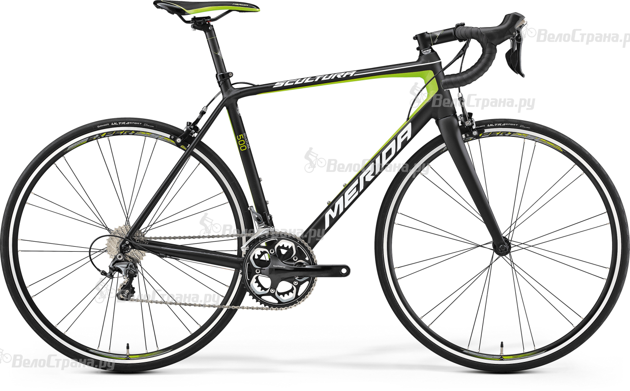 Велосипед Merida Scultura 500 (2017)