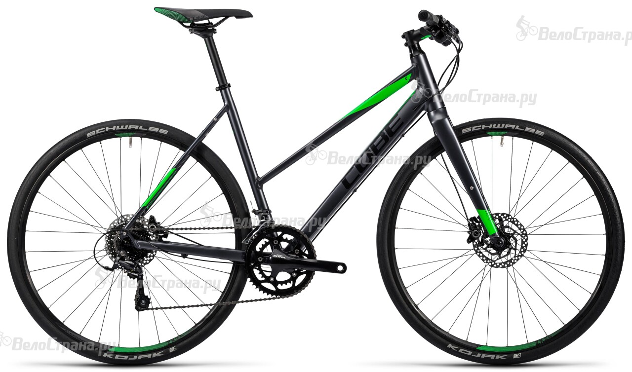 купить Велосипед Cube SL Road Pro Lady (2016) недорого