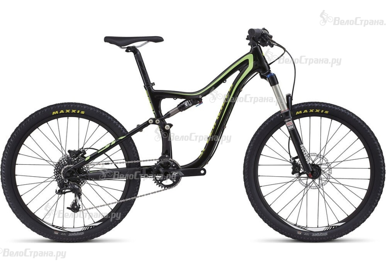 Велосипед Specialized Camber Grom (2016)