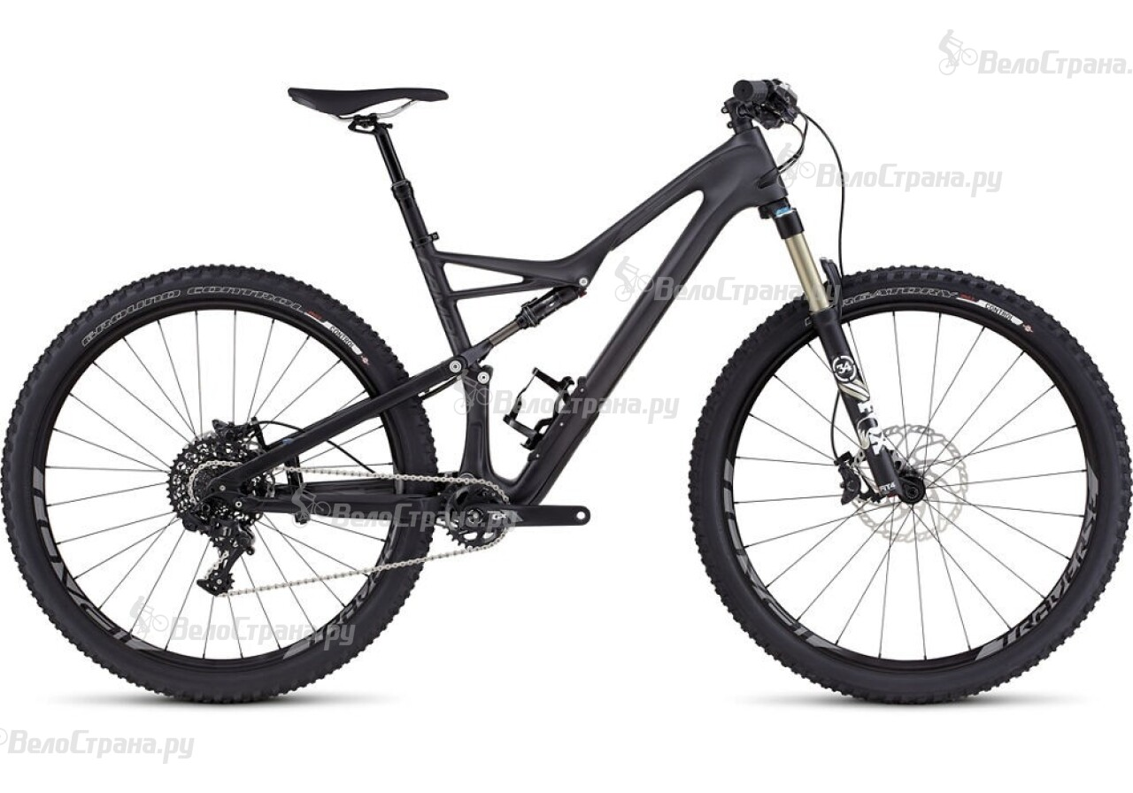 Велосипед Specialized Camber Elite Carbon 29 (2016)