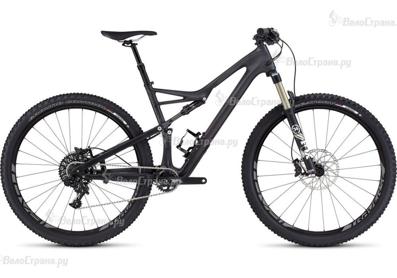 Велосипед Specialized Camber Elite Carbon 29 (2016)