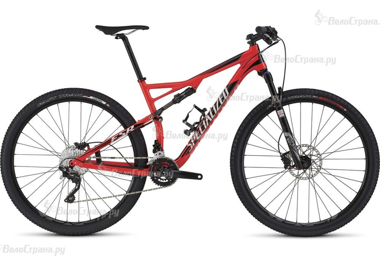 Велосипед Specialized Epic Comp 29 (2016)