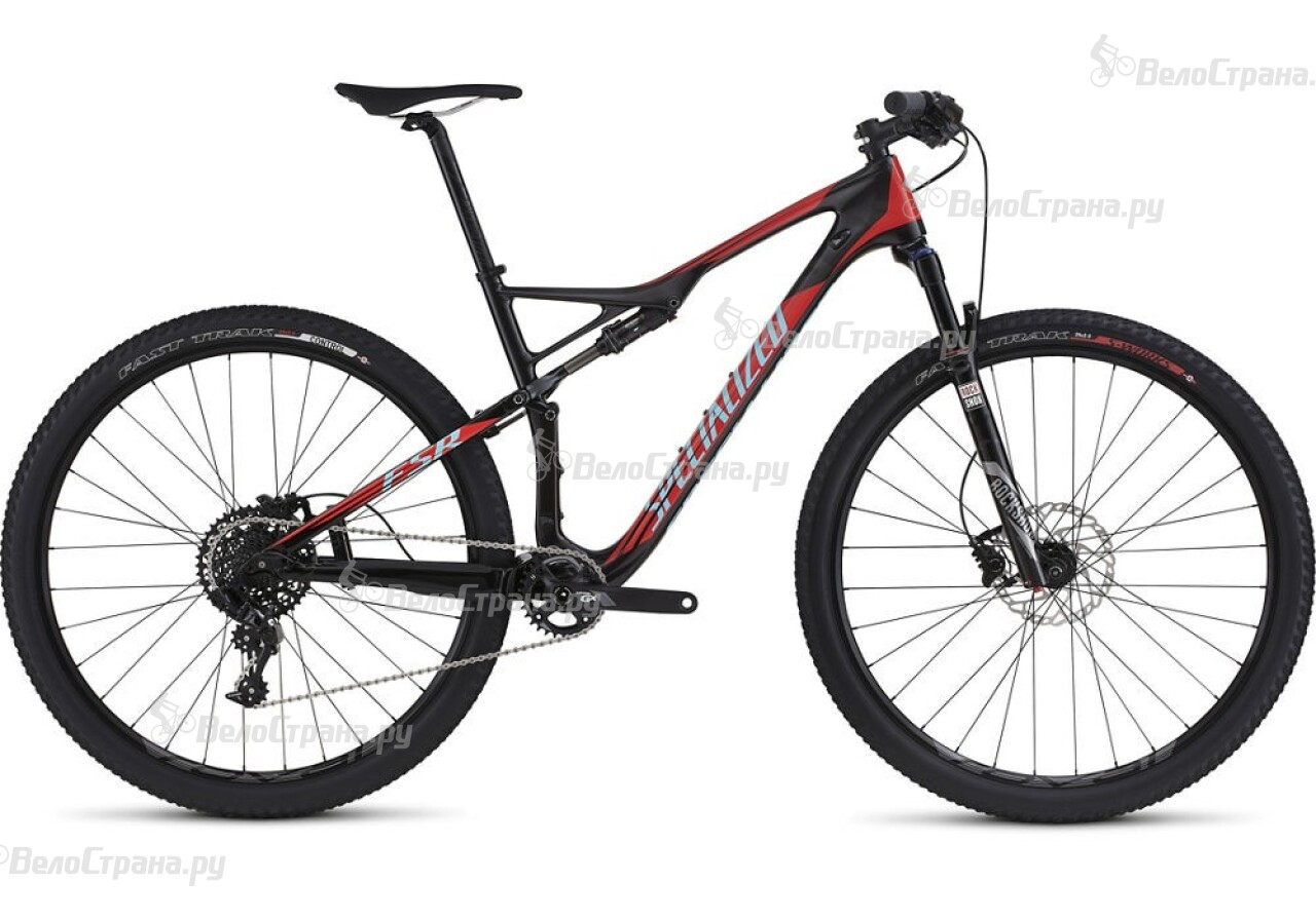 Велосипед Specialized Epic Comp Carbon 29 World Cup (2016)