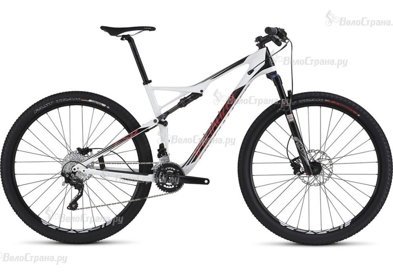 Велосипед Specialized Epic Comp Carbon 29 (2016) manitou marvel comp 29