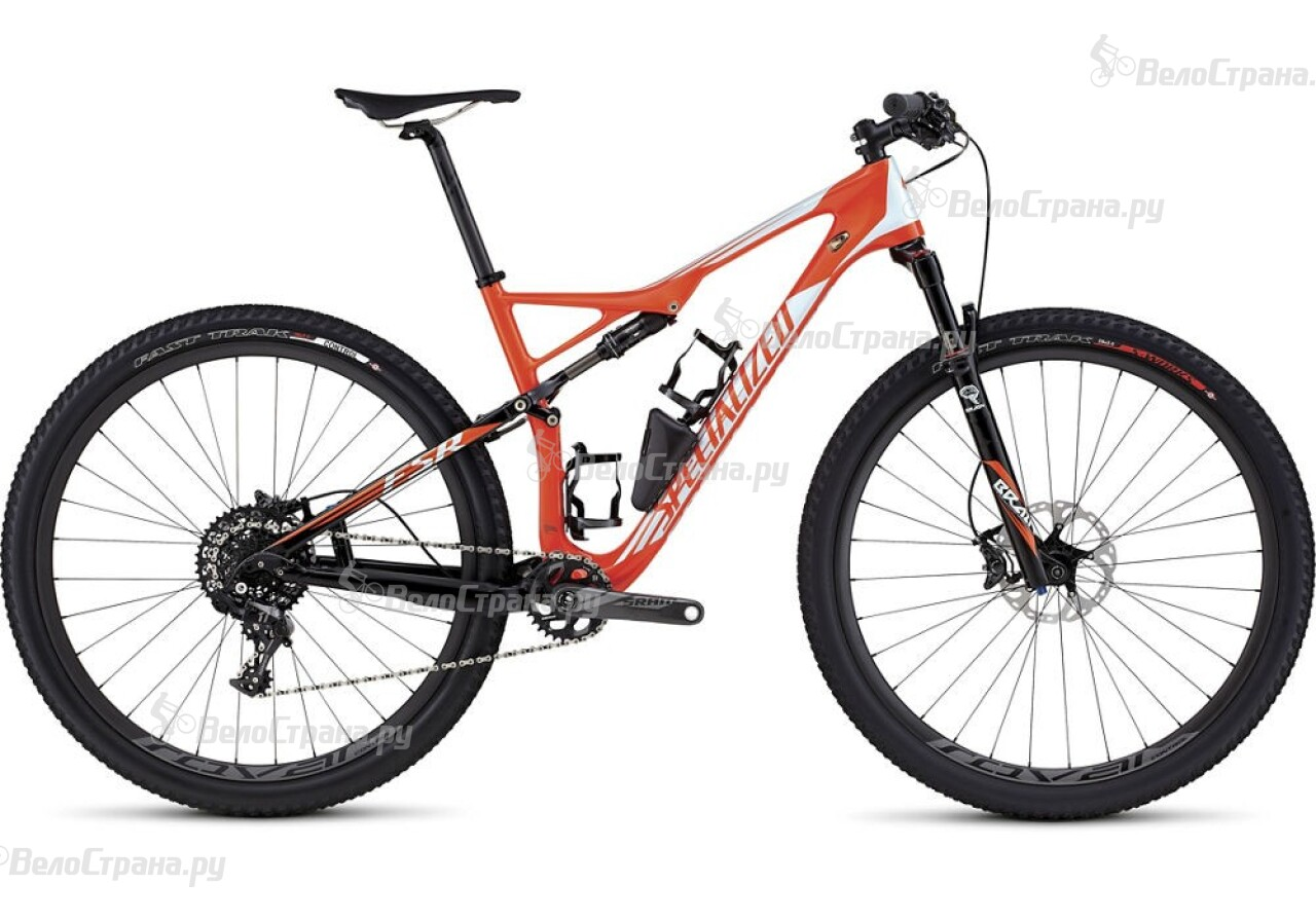 Велосипед Specialized Epic Expert Carbon 29 World Cup (2016)