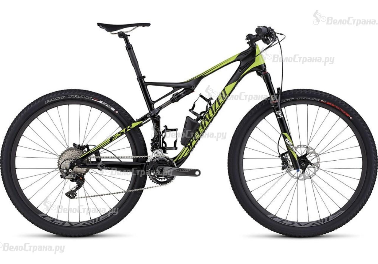 Велосипед Specialized Epic Expert Carbon 29 (2016) велосипед specialized allez dsw sl expert 2016