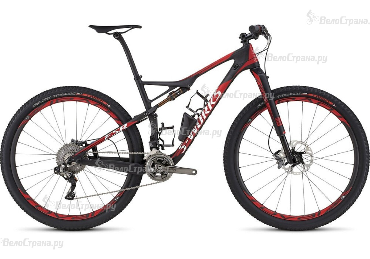 Велосипед Specialized S-Works Epic 29 (2016) велосипед specialized s works venge dura ace di2 2015