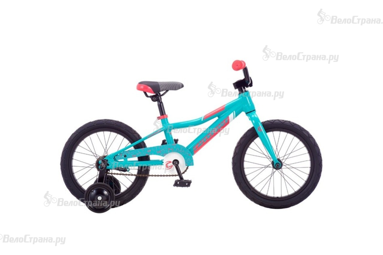 Trail 16 Single-Speed Girl's (2016)