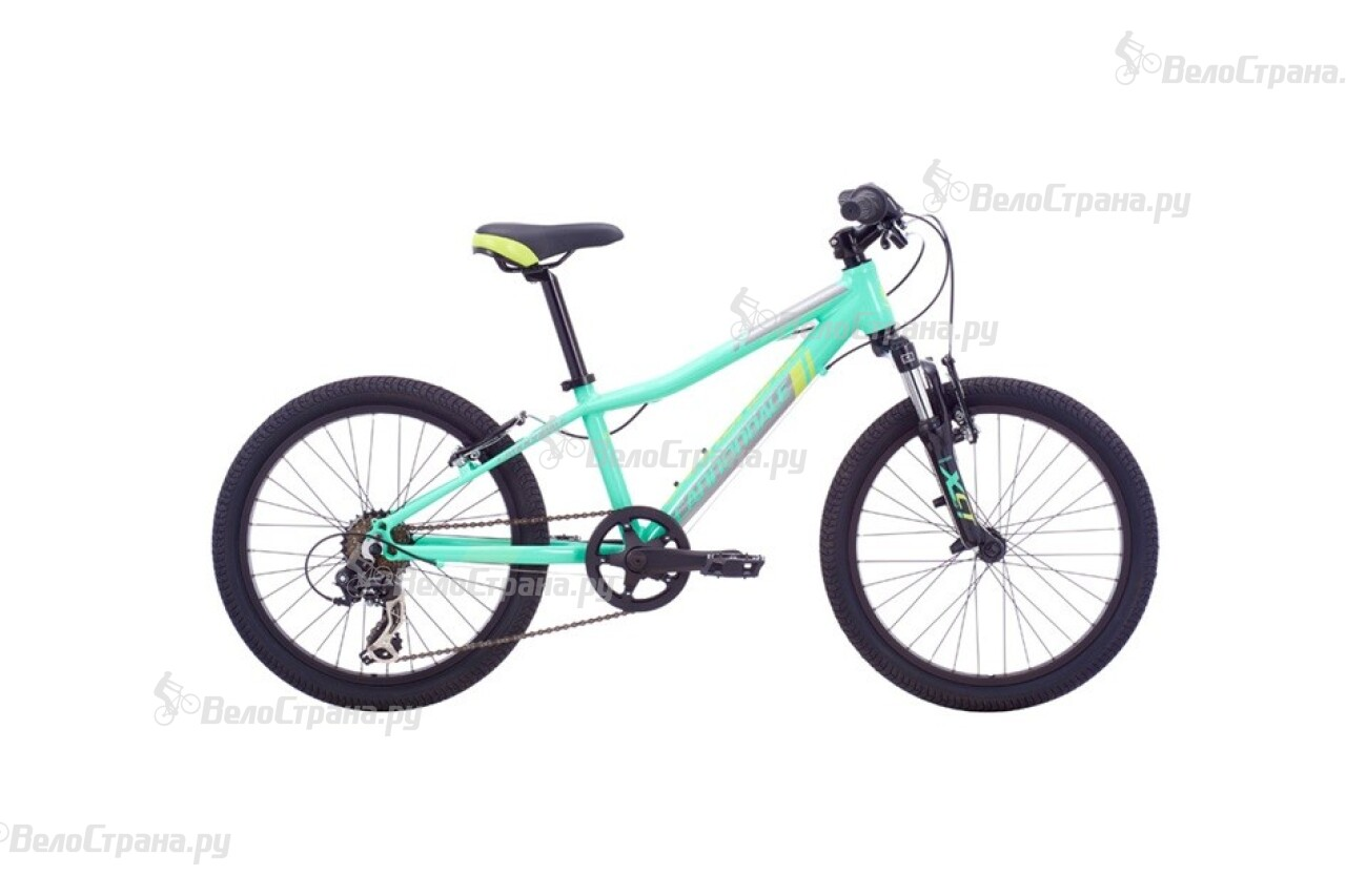 Велосипед Cannondale Trail 20 Girl's (2016) велосипед cannondale trail 20 single speed girl's 2016