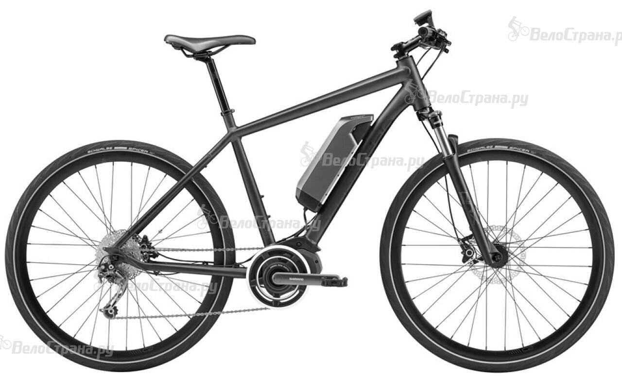Велосипед Cannondale Kinneto Men (2016) 2016 men