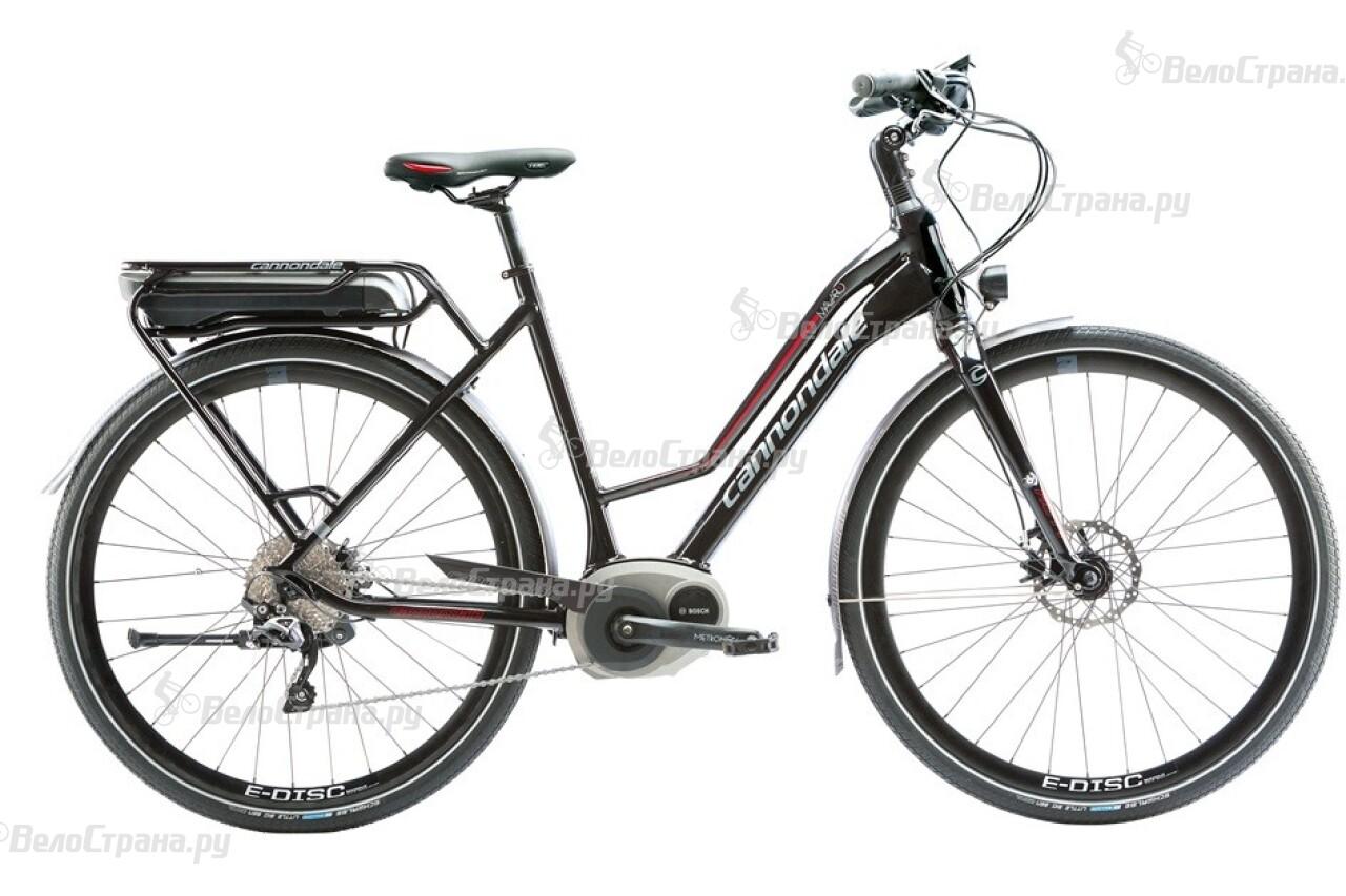 Велосипед Cannondale Mavaro Active 3 Women (2016) active мезороллер 0 3 мм active 12003 1 шт