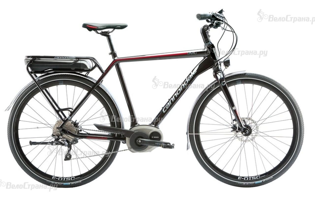 Велосипед Cannondale Mavaro Active 3 Men (2016) active мезороллер 0 3 мм active 12003 1 шт