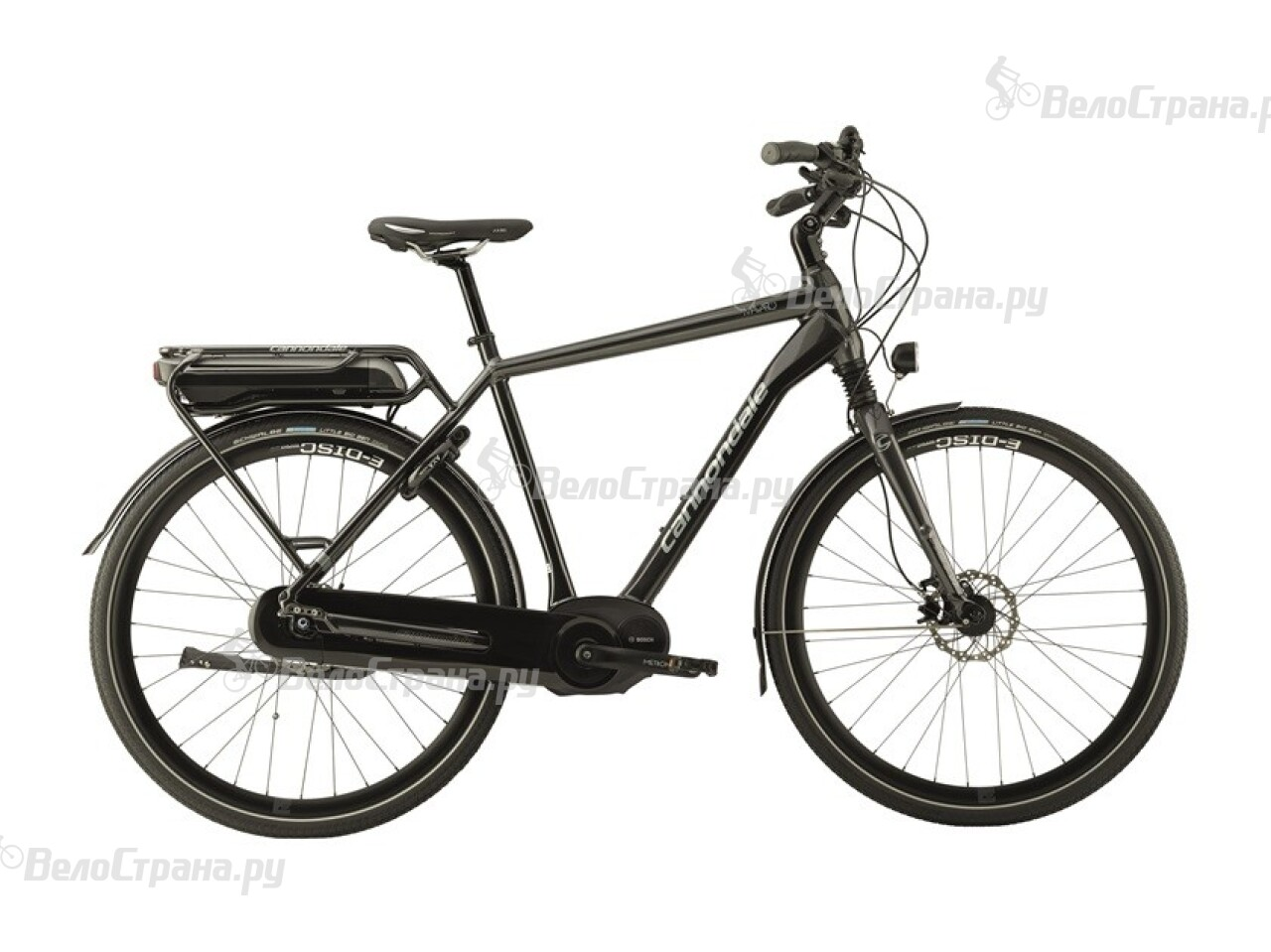 Велосипед Cannondale Mavaro Active 2 Men (2016) 2016 men