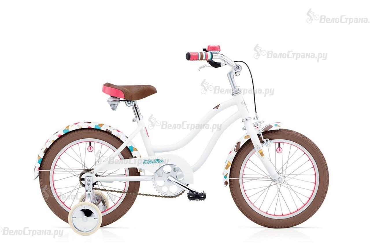Велосипед Electra Soft Serve 16 1 Girls (2016)