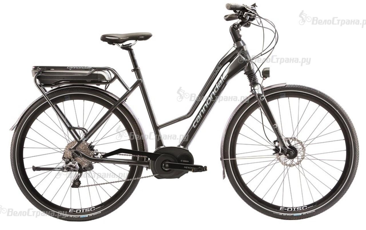 Велосипед Cannondale Mavaro Active 1 Women (2016) cannondale adventure 1