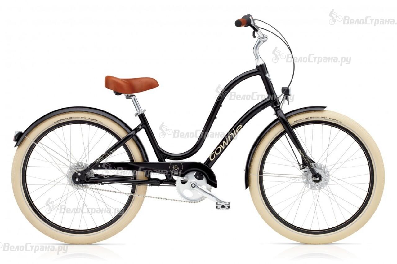 Велосипед Electra Townie Balloon 8i EQ Ladies (2016)