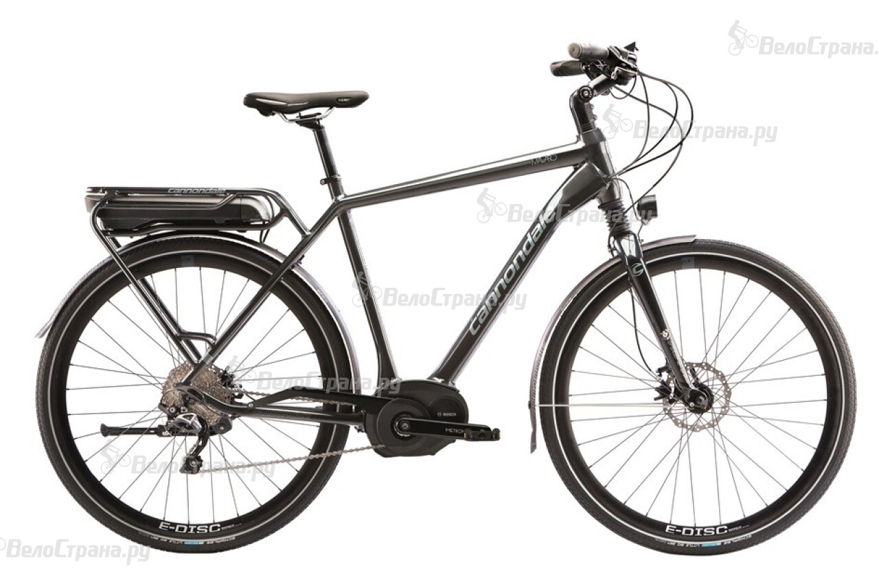 Велосипед Cannondale Mavaro Active 1 Men (2016) 2016 men