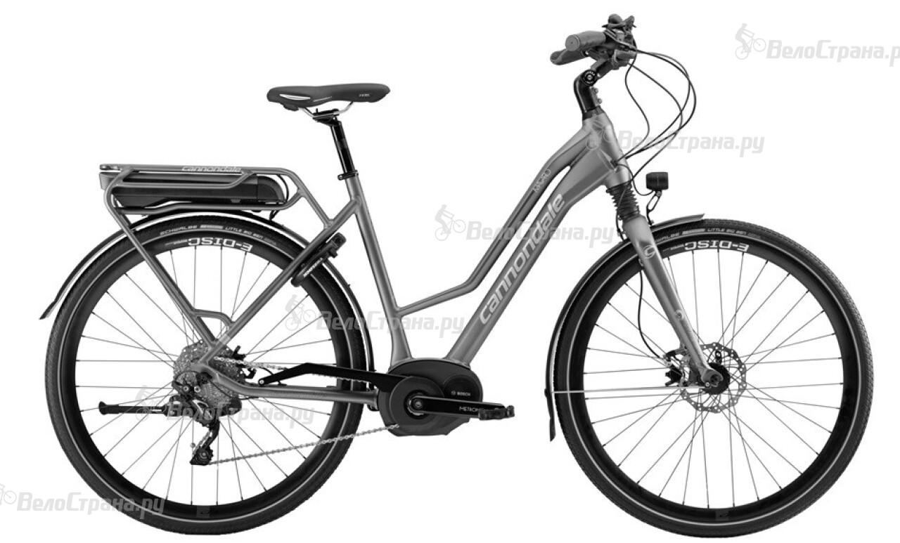 Велосипед Cannondale Mavaro Performance 3 Women (2016)