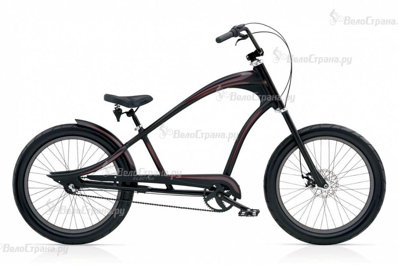 Велосипед Electra Revil 3i (2016)