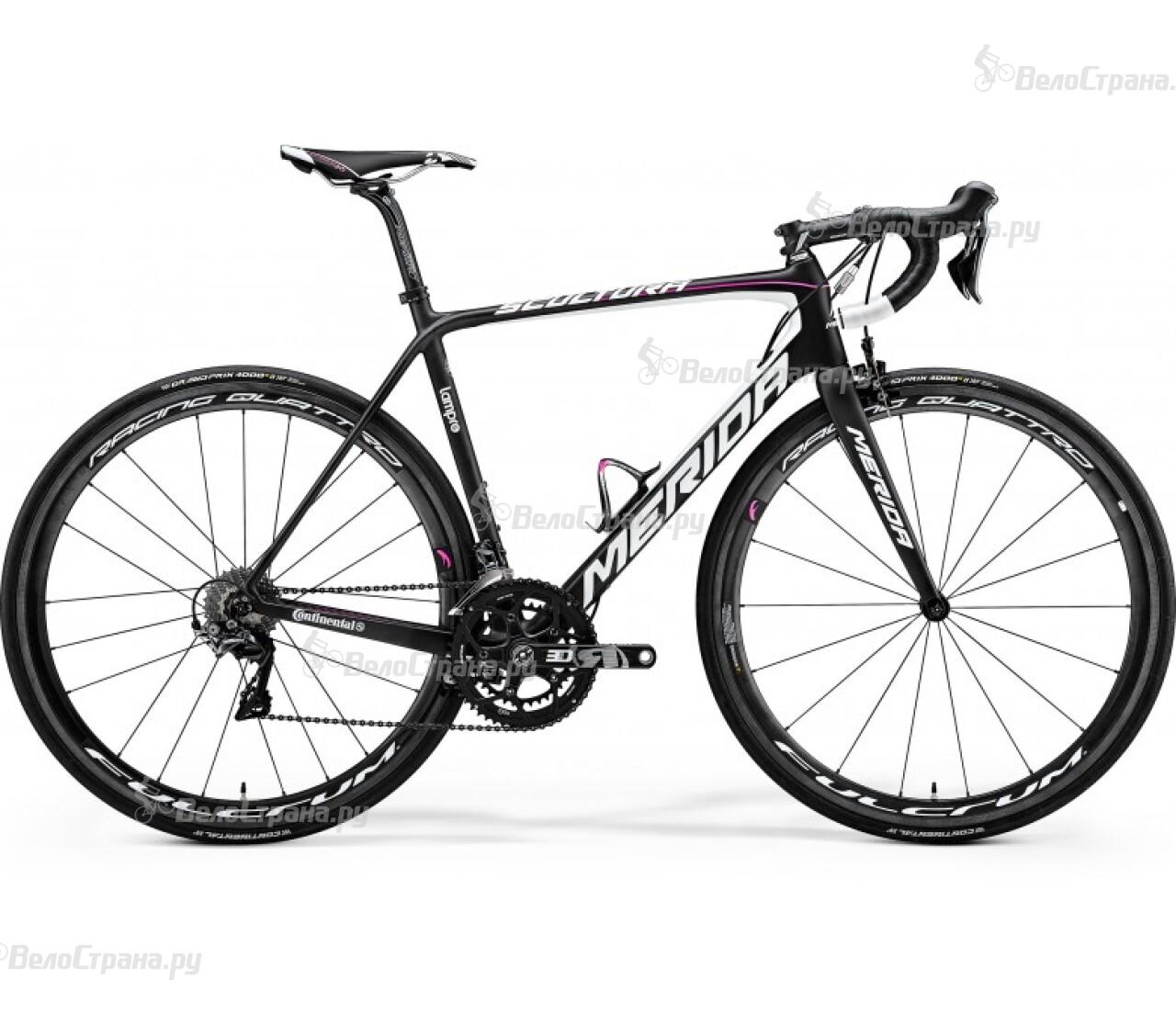Велосипед Merida Scultura Team (2017) велосипед merida scultura 9000 2015
