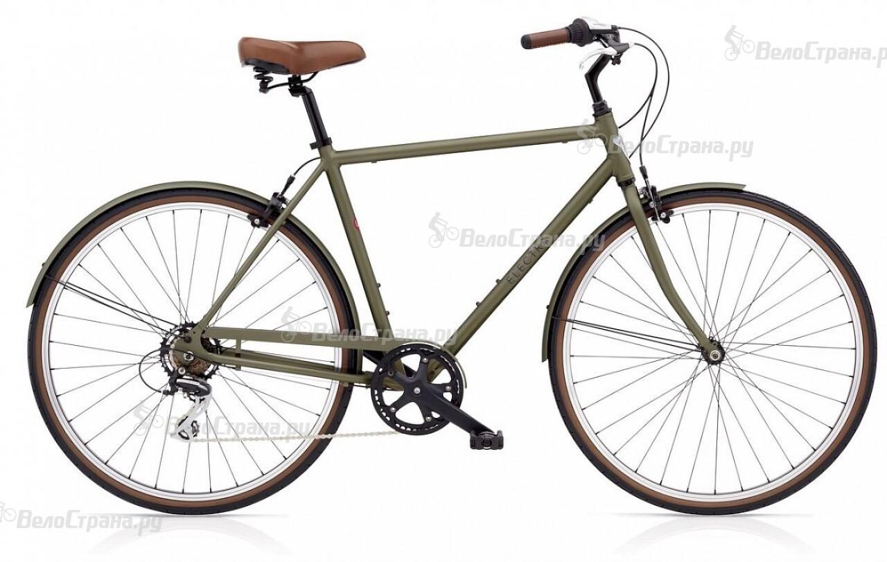 Велосипед Electra Loft 7D Mens (2016)