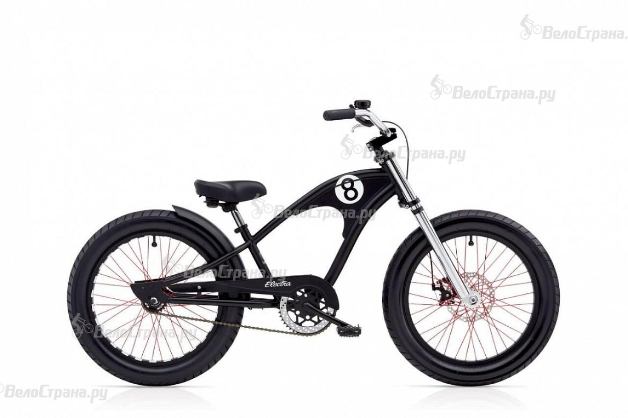 Велосипед Electra Straight 8 1 Boys 20 (2016)