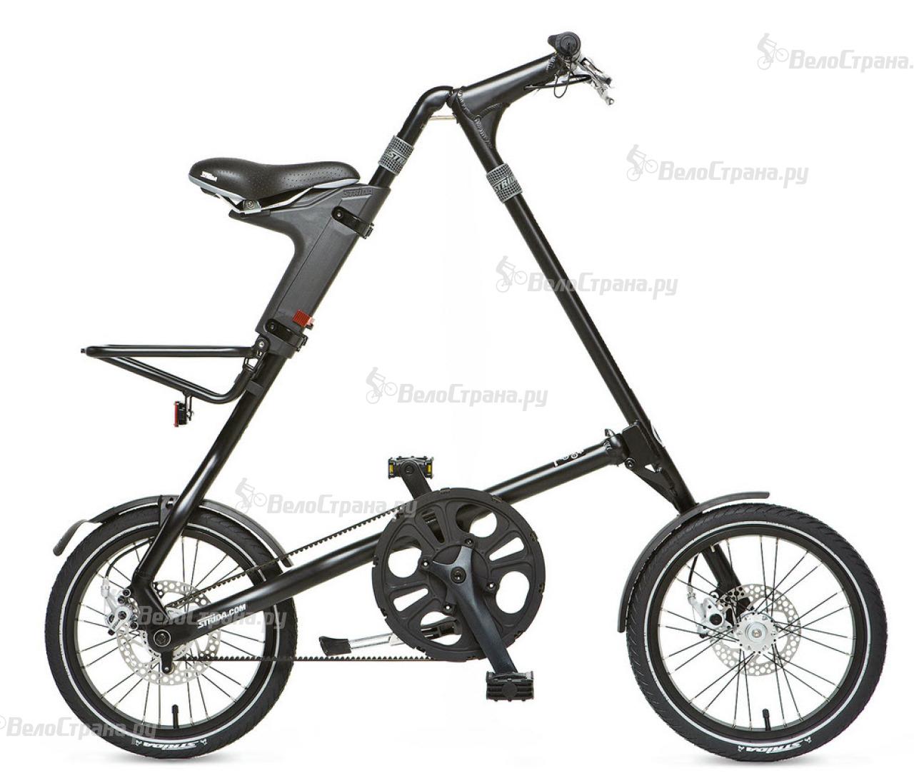Велосипед Strida 5.2 (2016)