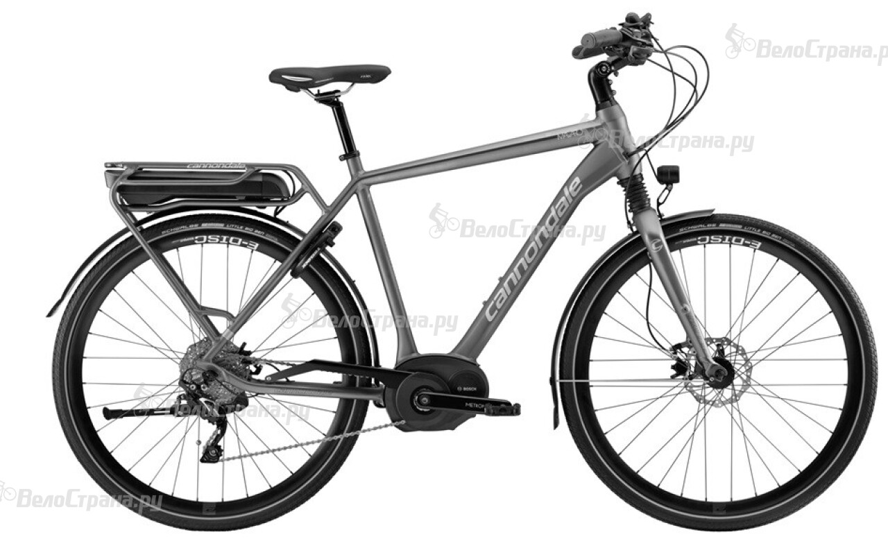 Велосипед Cannondale Mavaro Performance 2 Men (2016) 2016 men