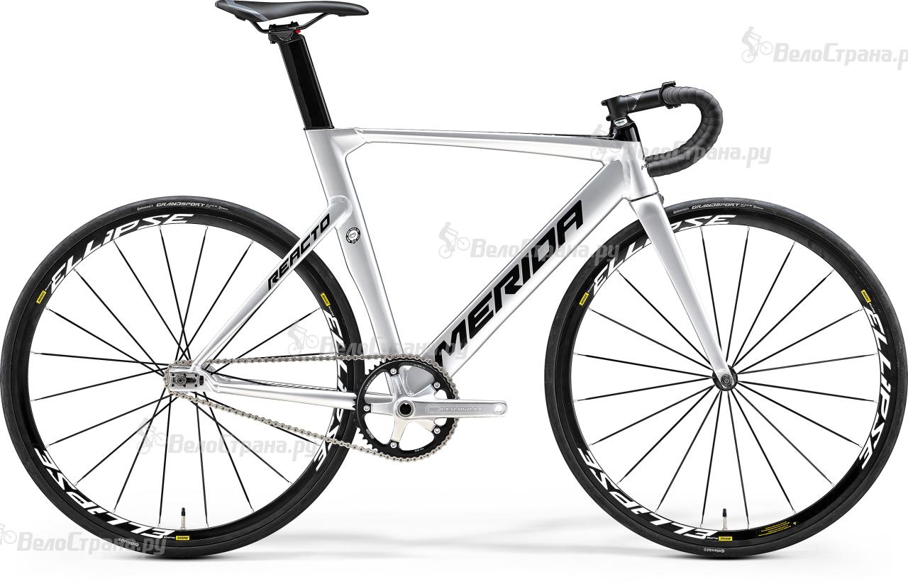 Велосипед Merida Reacto Track 900 (2017)