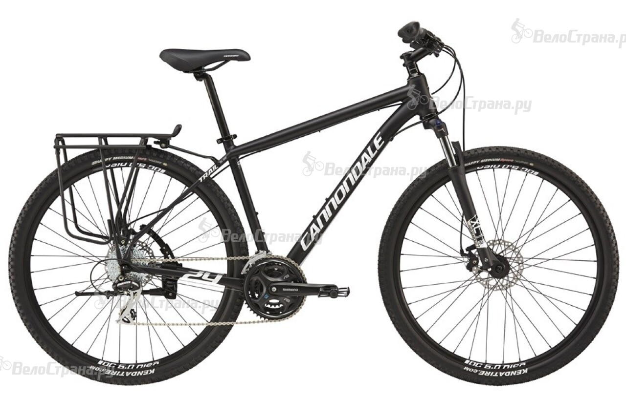 Велосипед Cannondale Enforcement 29 2 (2016)