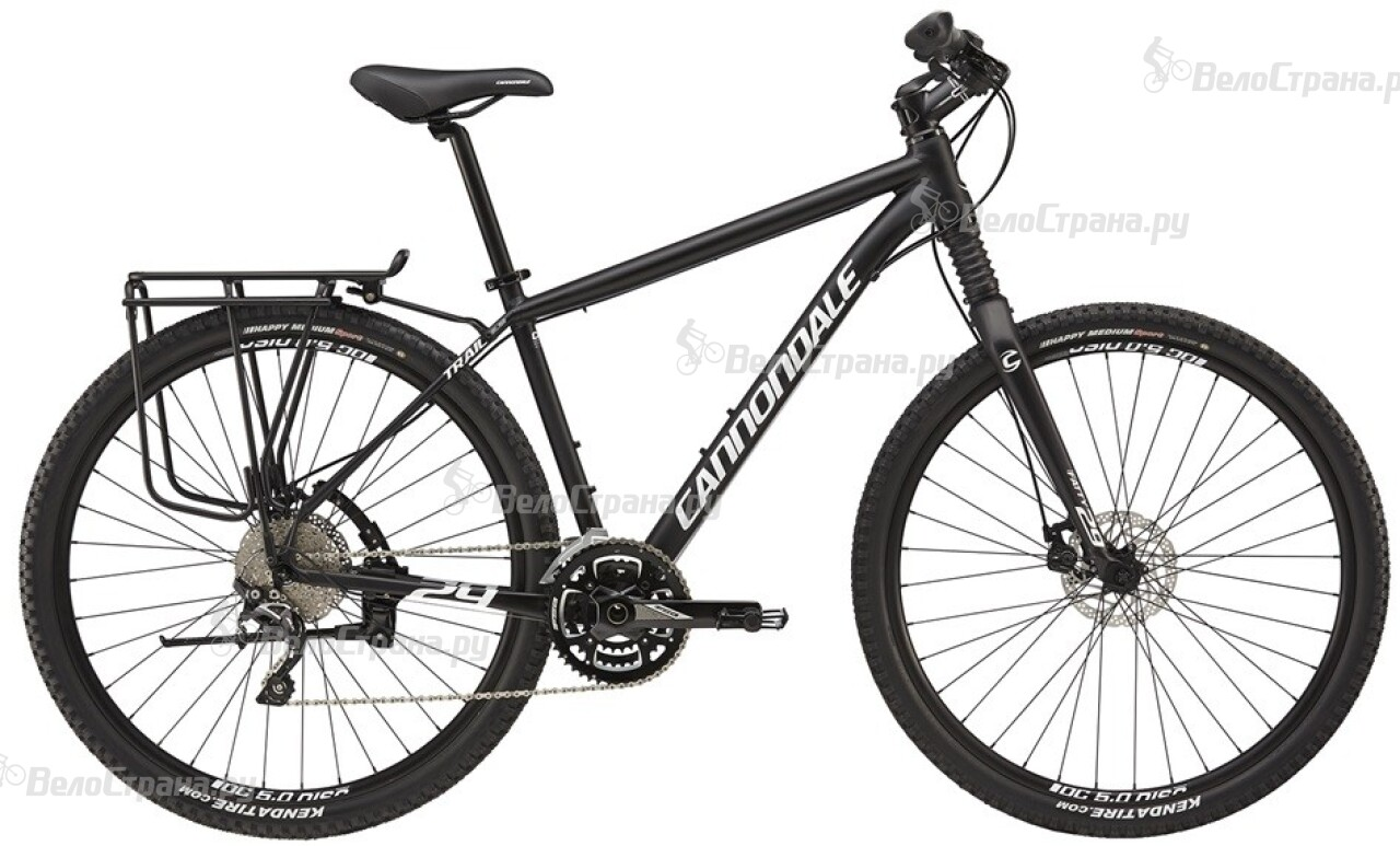 Велосипед Cannondale Enforcement 29 1 (2016)