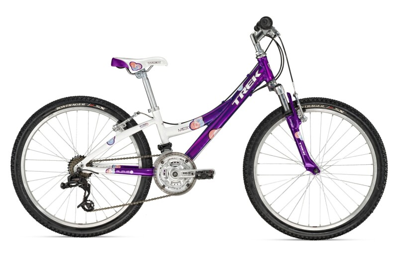 Trek MT 220 Girl (2011)