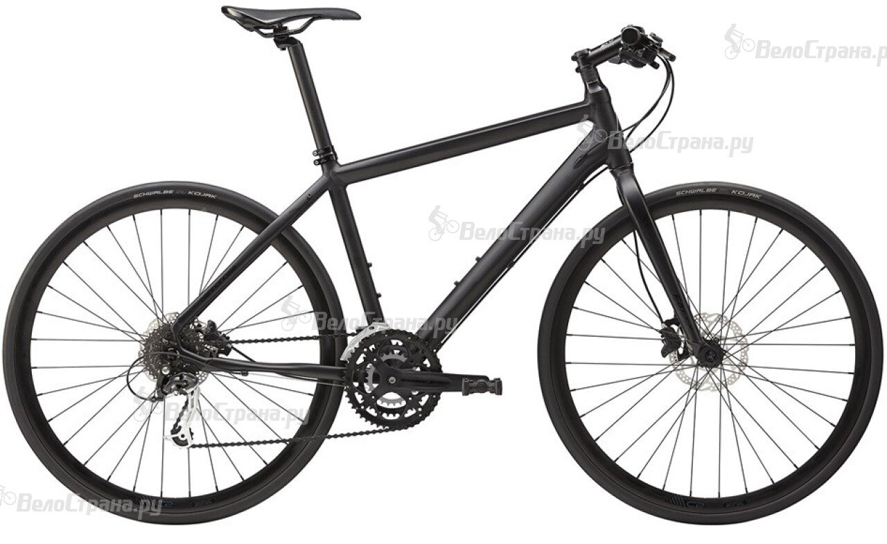 Велосипед Cannondale Bad Boy 3 (2016)