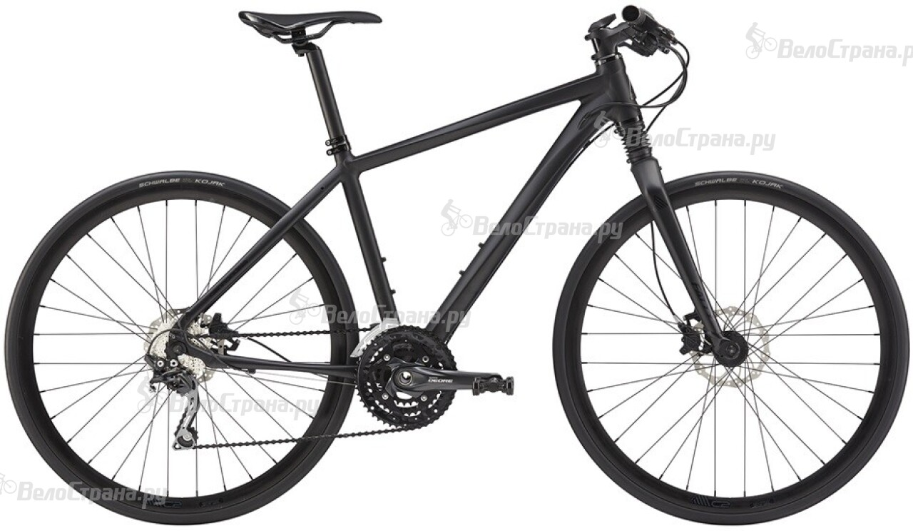 Велосипед Cannondale Bad Boy 2 (2016)