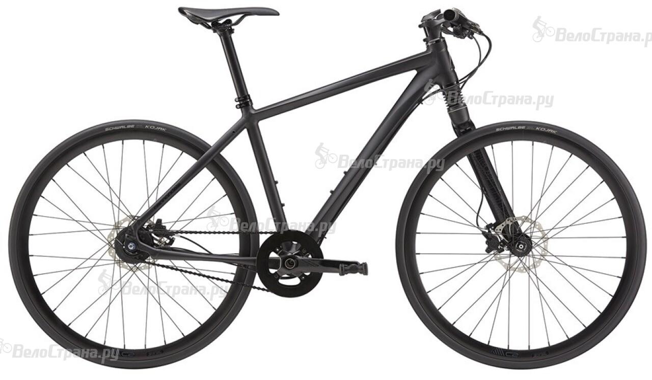Велосипед Cannondale Bad Boy 1 (2016) майка классическая printio во все тяжкие braiking bad ч б