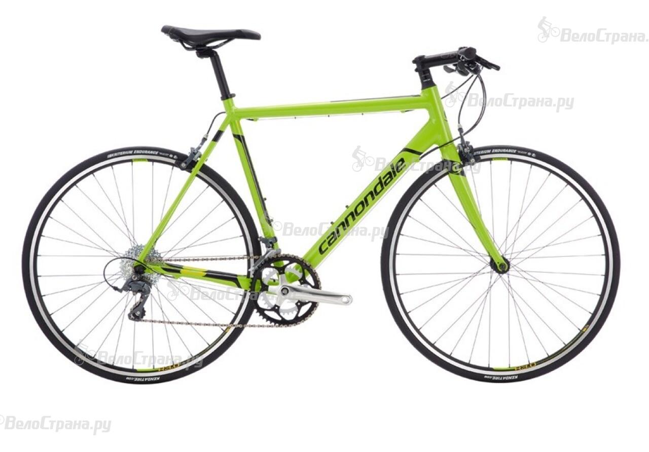 Велосипед Cannondale CAAD8 Flat Bar 2 (2016)