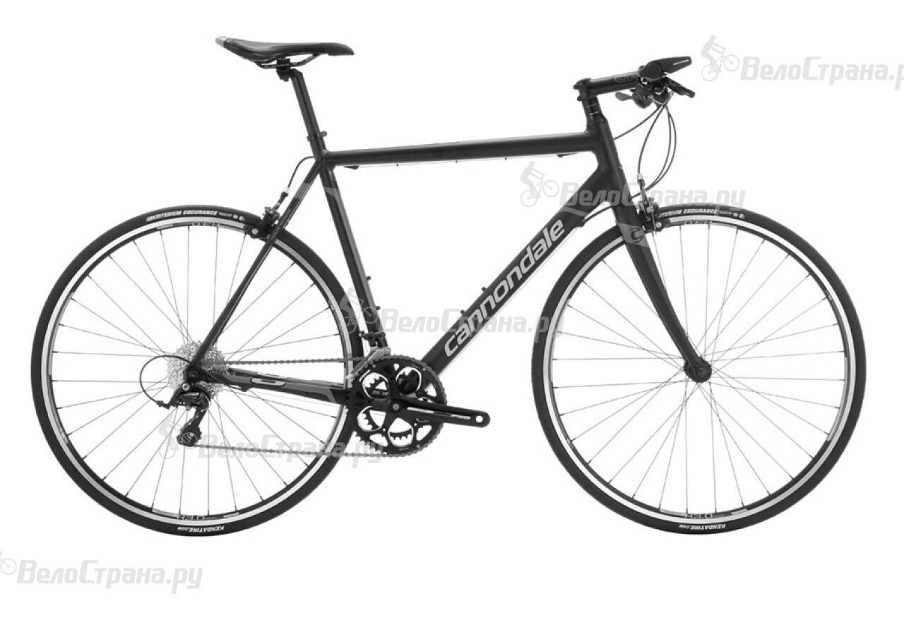 Велосипед Cannondale CAAD8 Flat Bar 1 (2016)