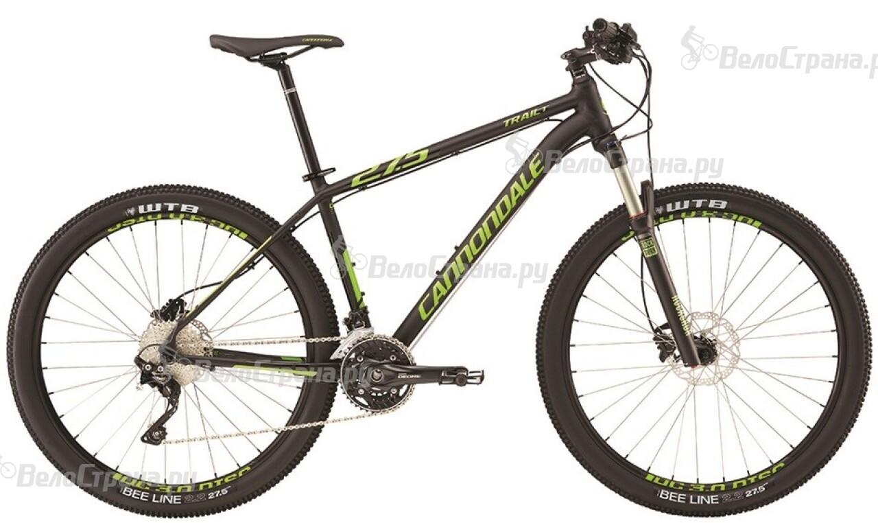 Велосипед Cannondale Trail 1 (2016)