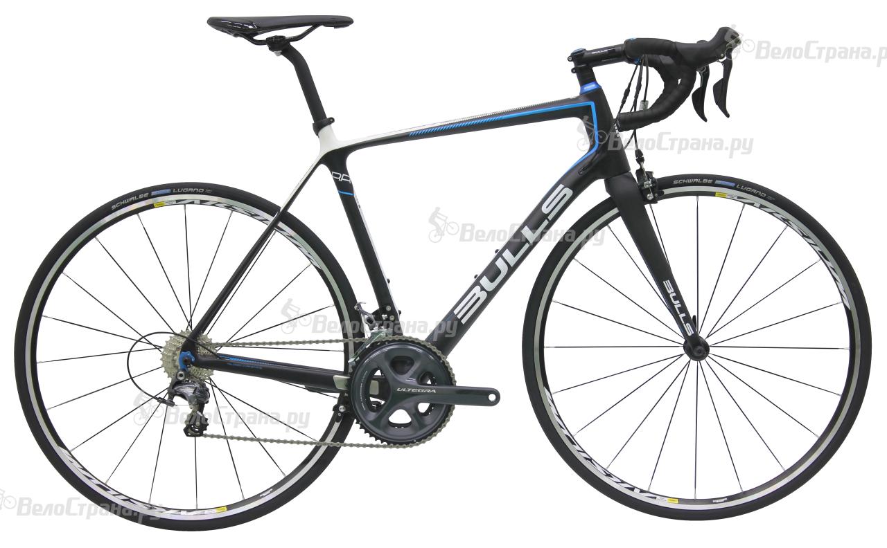 Велосипед Bulls Night Hawk 2 (2016) цена и фото