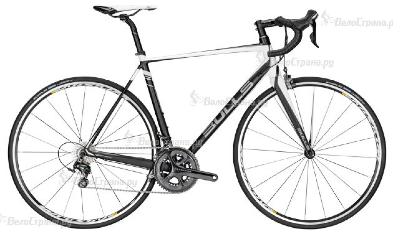Велосипед Bulls Desert Falcon (2016)