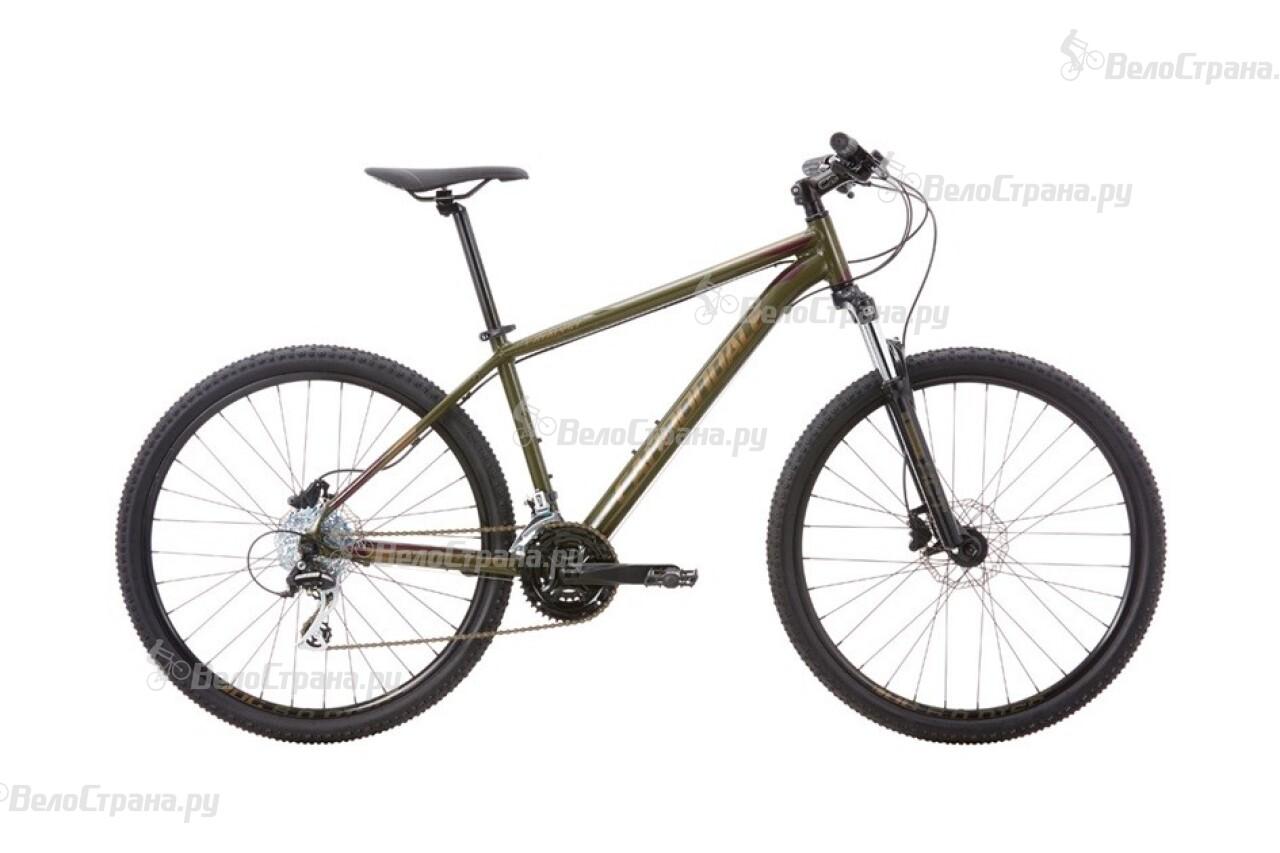 Велосипед Cannondale Catalyst 2 (2016)
