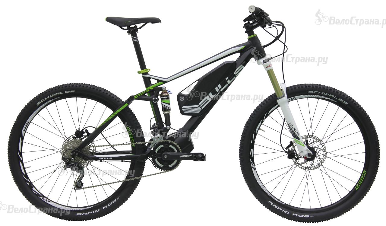 цена на Велосипед Bulls E-Stream Duro FS (2016)