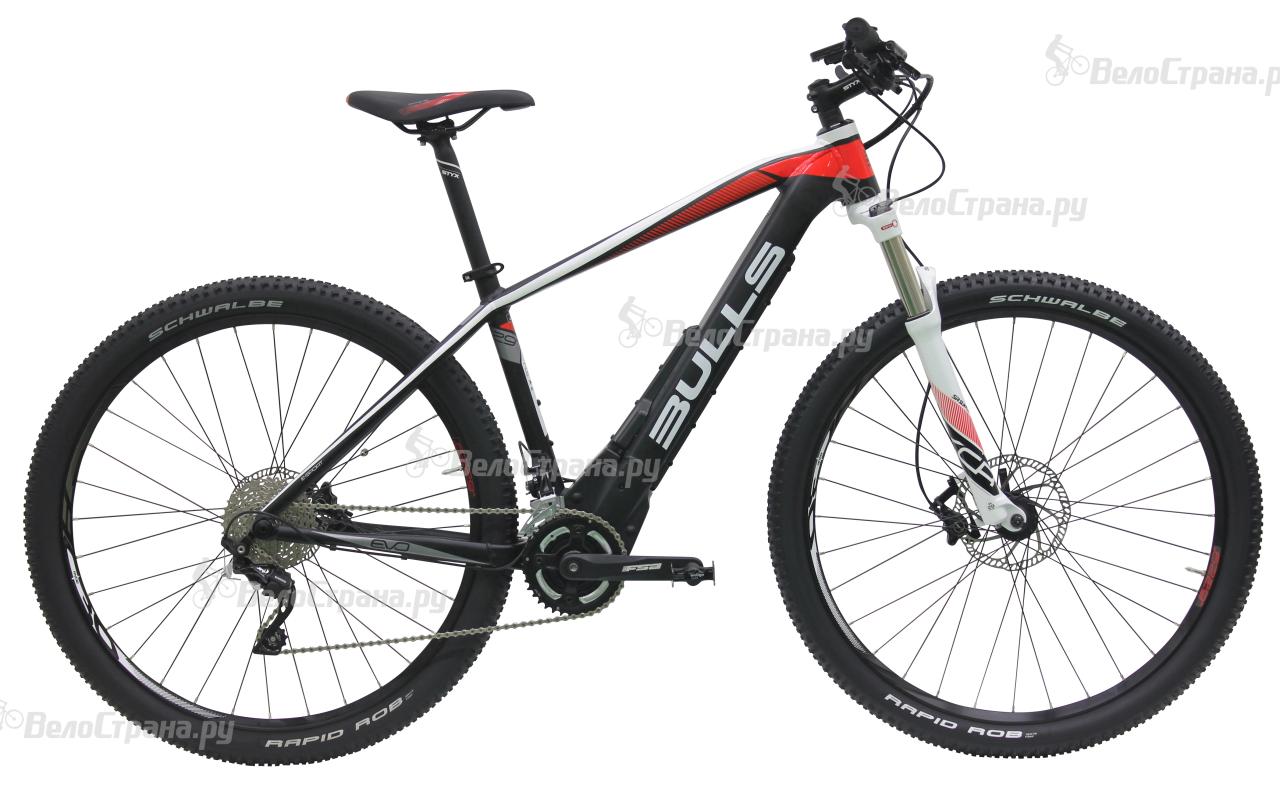 цена на Велосипед Bulls E-Stream EVO 2 29 (2016)