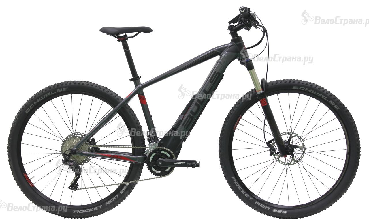Велосипед Bulls E-Stream EVO 3 29 (2016)