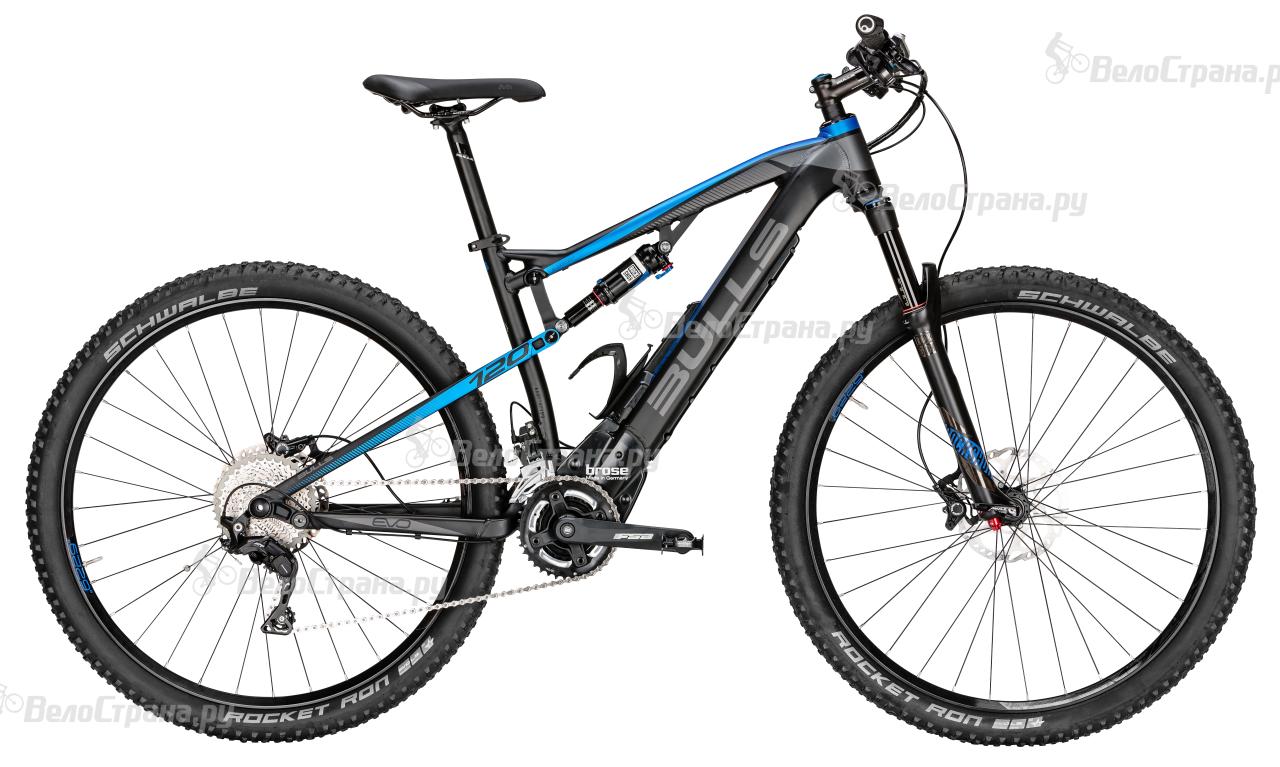 Велосипед Bulls E-Stream EVO FS 3 29 (2016) велосипед challenger mission lux fs 26 черно красный 16