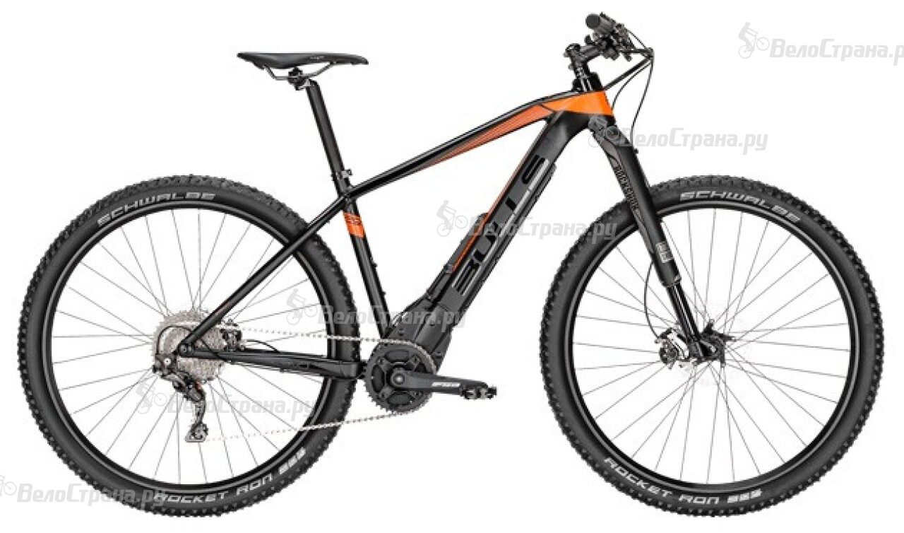Велосипед Bulls E-Stream EVO 3 SL 29 (2016) bulls x dartor 67983