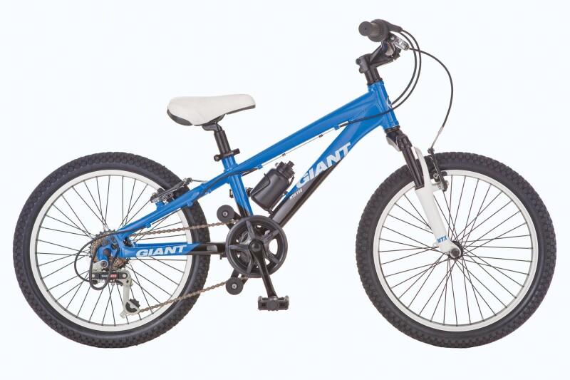 Подростковый велосипед Giant MTX 150 Boy (2010) купить в Москве, цена, фото в интернет-магазине ВелоСтрана.ру