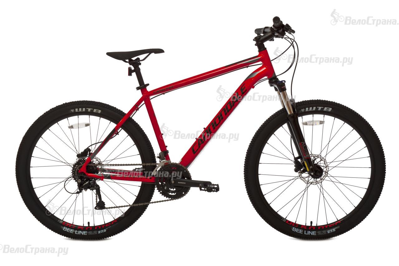 Велосипед Cannondale Catalyst 1 (2016)