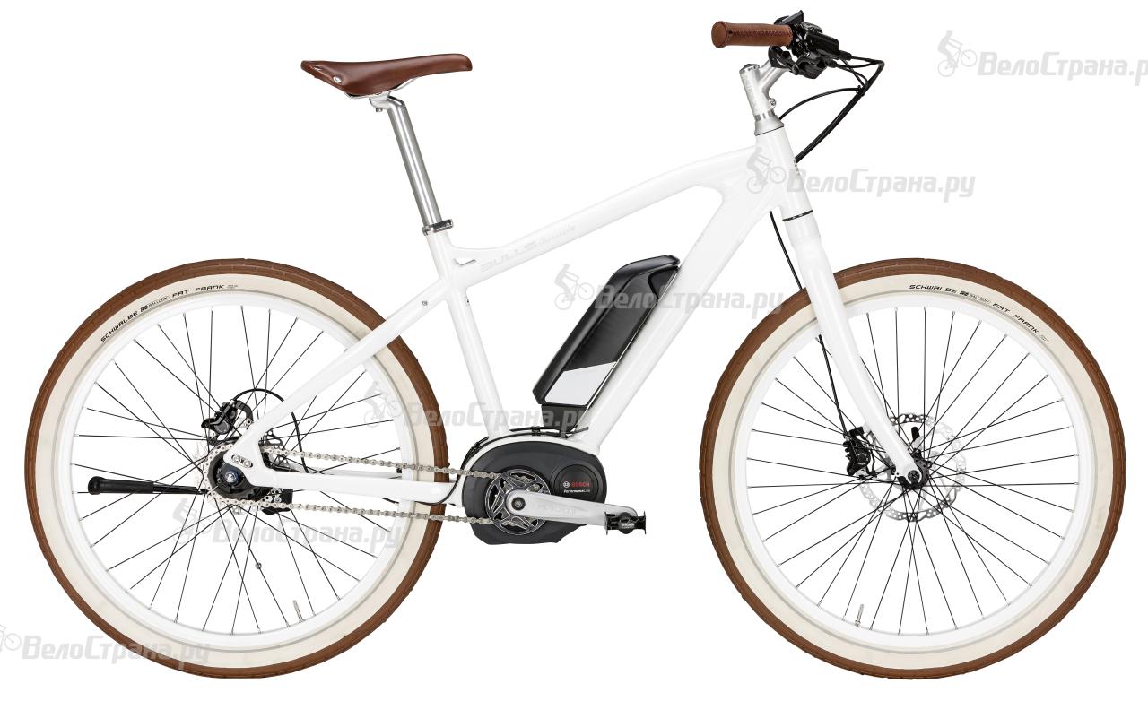 Велосипед Bulls Sturmvogel E (2016)