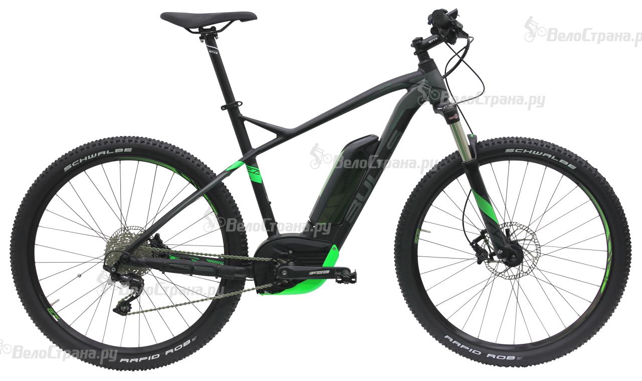 Велосипед Bulls Six50 E 3 (2016) цена